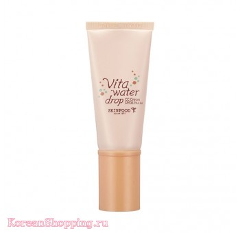 SkinFood Vita Water Drop CC Cream SPF35 PA++