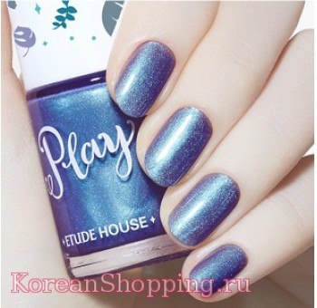 Etude House Play Nail