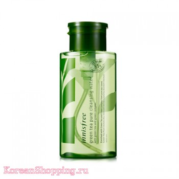 Innisfree Green Tea Pure Cleansing Water