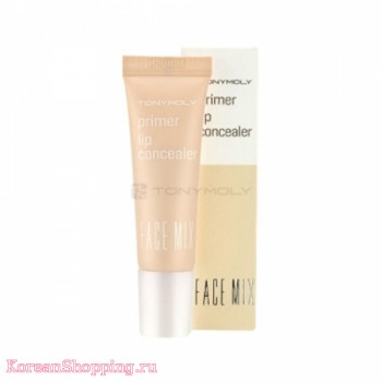 Tony Moly Face Mix Primer Lip concealer
