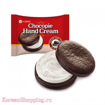 The Saem Chocopie Hand Cream Cookies & Cream