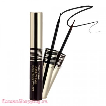 Tony Moly Perfect Eyes Super Proof Eye Liner