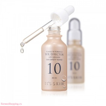 It's Skin Power 10 Formula WR Effector