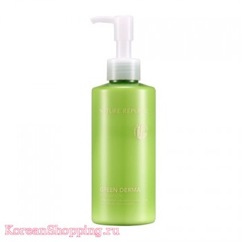 Nature Republic Green Derma Mild Lotion