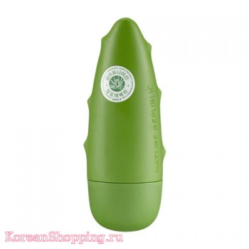 Nature Republic California Aloe Vera Hand Cream