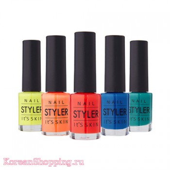 It's Skin Nail Styler Pop