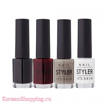 It's Skin Nail Styler Basic