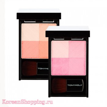 Tony Moly Shimmer Jeweling Blusher