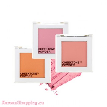 Tony Moly Cheektone Blusher