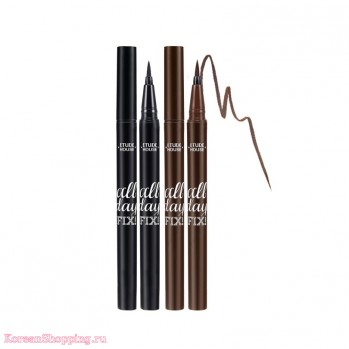 Etude House All Day Fix Pen Liner