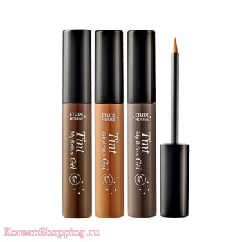 Etude House My Brows Gel Tint