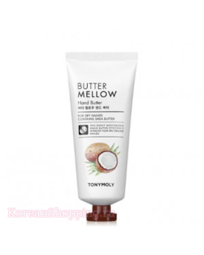 Tony Moly Butter Mellow Hand Cream