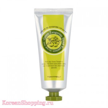 Tony Moly Green Tangerine Hand Essence