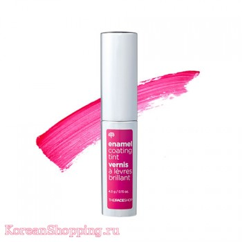 The Face Shop Enamel Coating Tint