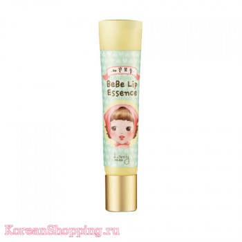 The Face Shop Lovely Me:ex Bebe Lip Essence SPF15