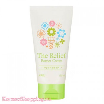 A'Pieu The Relief Barrier Cream