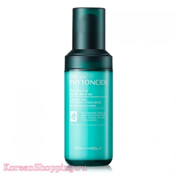 Tony Moly The Fresh Phytoncide Pore Essence