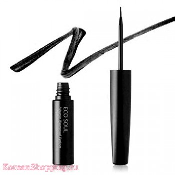 The Saem Eco Soul Advance Waterproof Eyeliner