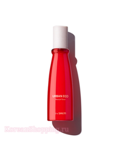 The Saem Urban Eco Waratah Toner