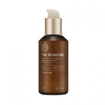 The Face Shop The Signature Skin Conditioning Serum