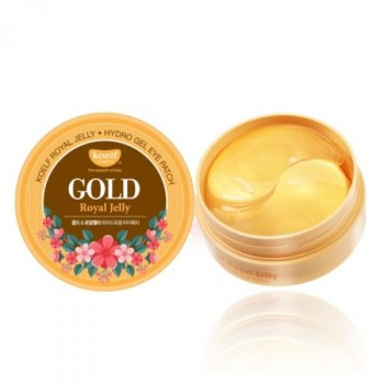 Petitfee Koelf Gold Royal-jelly Eye Patch