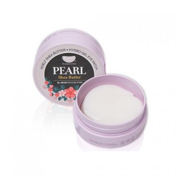 Petitfee Koelf Pearl Shea-butter Eye Patch