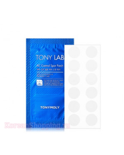 Tony Moly DR. Tony AC Control Spot Patch