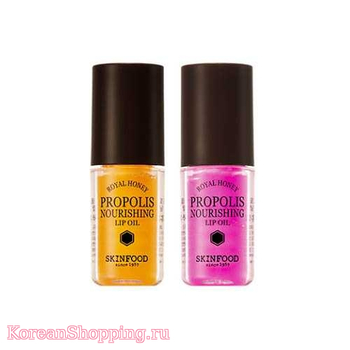 SkinFood Propolis Nourishing Lip Oil