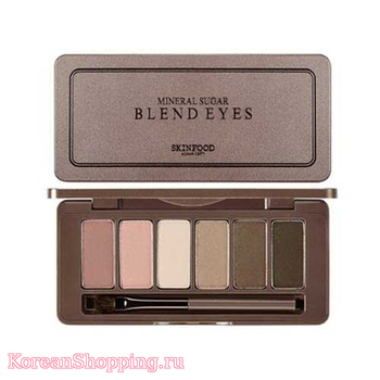SkinFood Mineral Sugar Blend Eyes