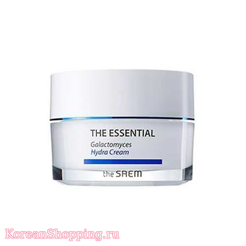 The Saem The Essential Galactomyces Hydra Cream