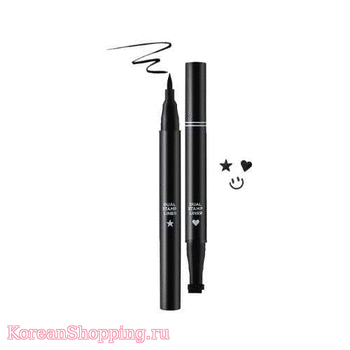 Tony Moly Perfect Eyes Dual Stamp Liner