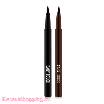 Tony Moly Easy Touch Brush Pen Eye Liner