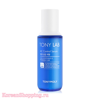 Tony Moly Tony Lab AC Control Serum