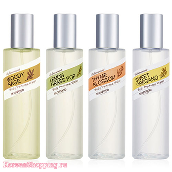SkinFood Delimoment Body Perfume Water