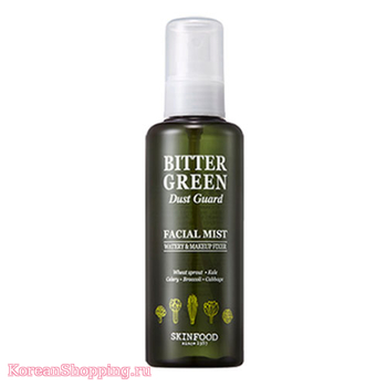 SkinFood Bitter Green Dust Guard Facial Mist