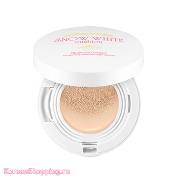 SECRET KEY The Premium Snow White Cushion SPF50+ PA+++