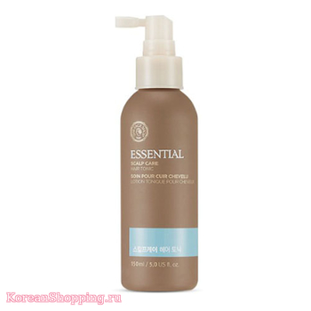THE FACE SHOP Essential Scalp Care Hair Tonic
