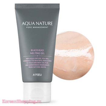 APIEU Aqua Nature Blackhead Melting Gel