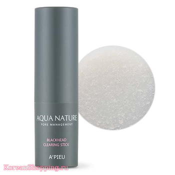 APIEU Aqua Nature Blackhead Clearing Stick