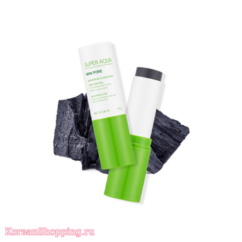 MISSHA Super Aqua Mini Pore Blackhead Clear Stick