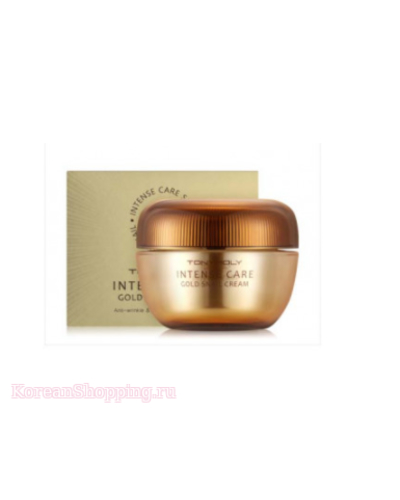 Tony Moly Intense Care Gold 24K Snail Cream