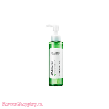 MISSHA Near Skin pH Balancing Cleansing Oil