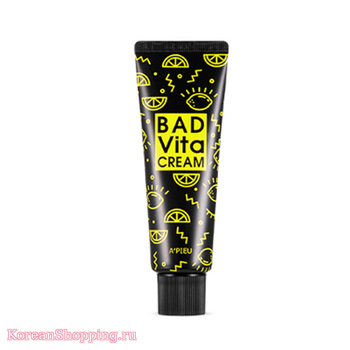 APIEU Bad Vita Cream