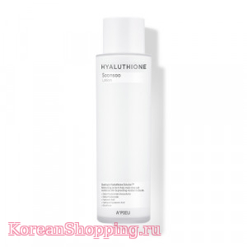 APIEU Hyaluthione Soonsoo Lotion