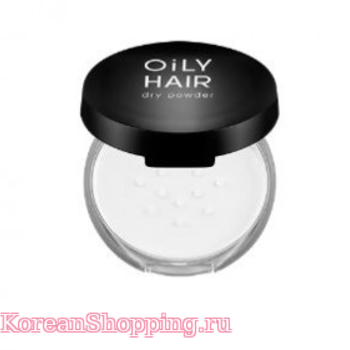 APIEU Oily Hair dry powder