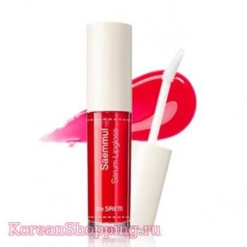 THE SAEM Saemmul Serum Lipgloss