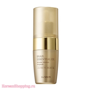 THE SAEM Essential EX Wrinkle Solution Ampoule
