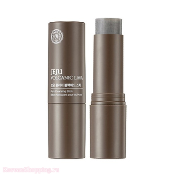 THE FACE SHOP Jeju Volcanic Lava Pore Cleansing Stick