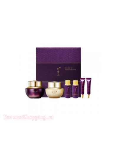 THE FACE SHOP Yehwadam Hwansaenggo Cream Set