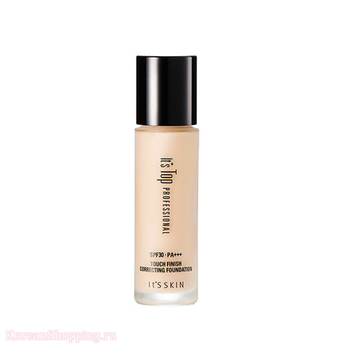 IT'S SKIN It's Top Professional Touch Finish Correcting Foundation 35ml SPF30 PA+++